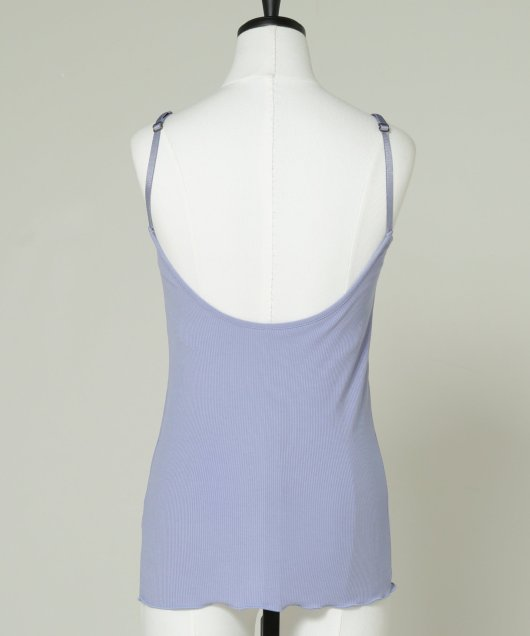 Cup in Camisole