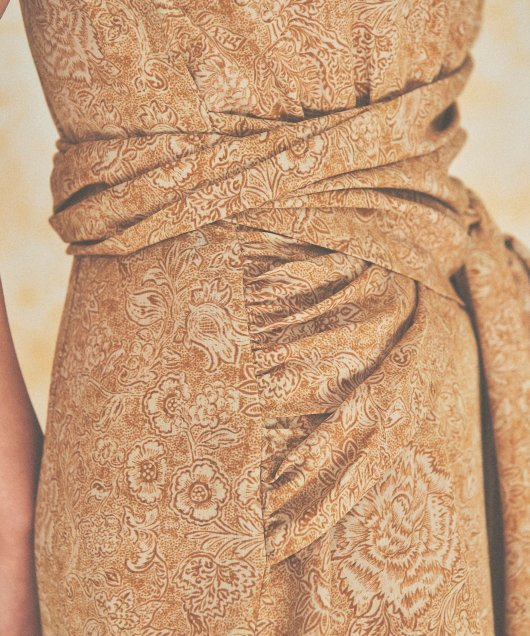 Carving Dress