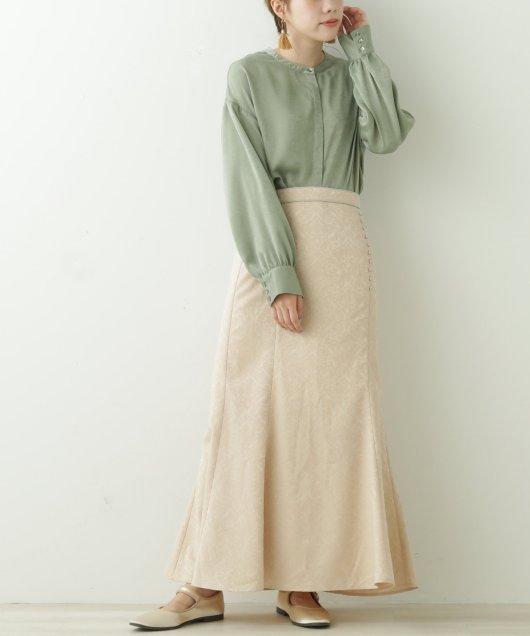 マーメイド スカート