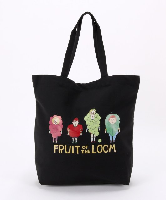 FRUIT OF THE LOOM×Urata Spancall BAG
