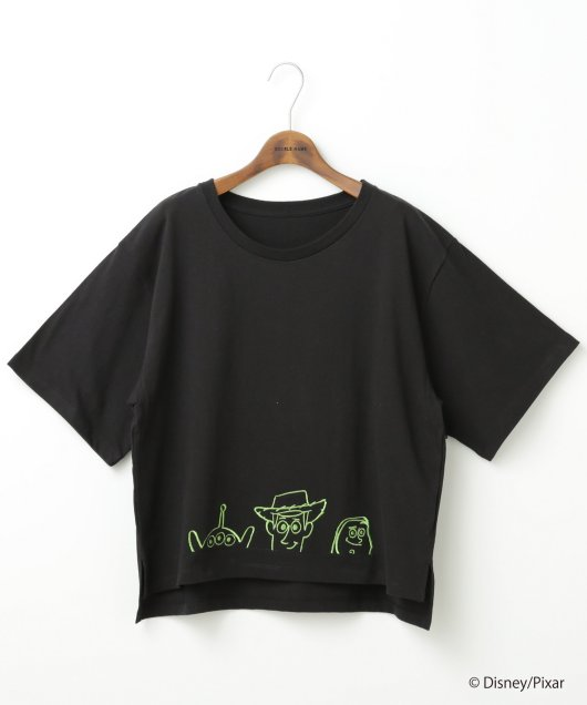 TOY STORY HAND DRAWN TEE