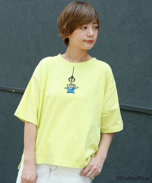 <TOY STORY ALIENS> Tシャツ
