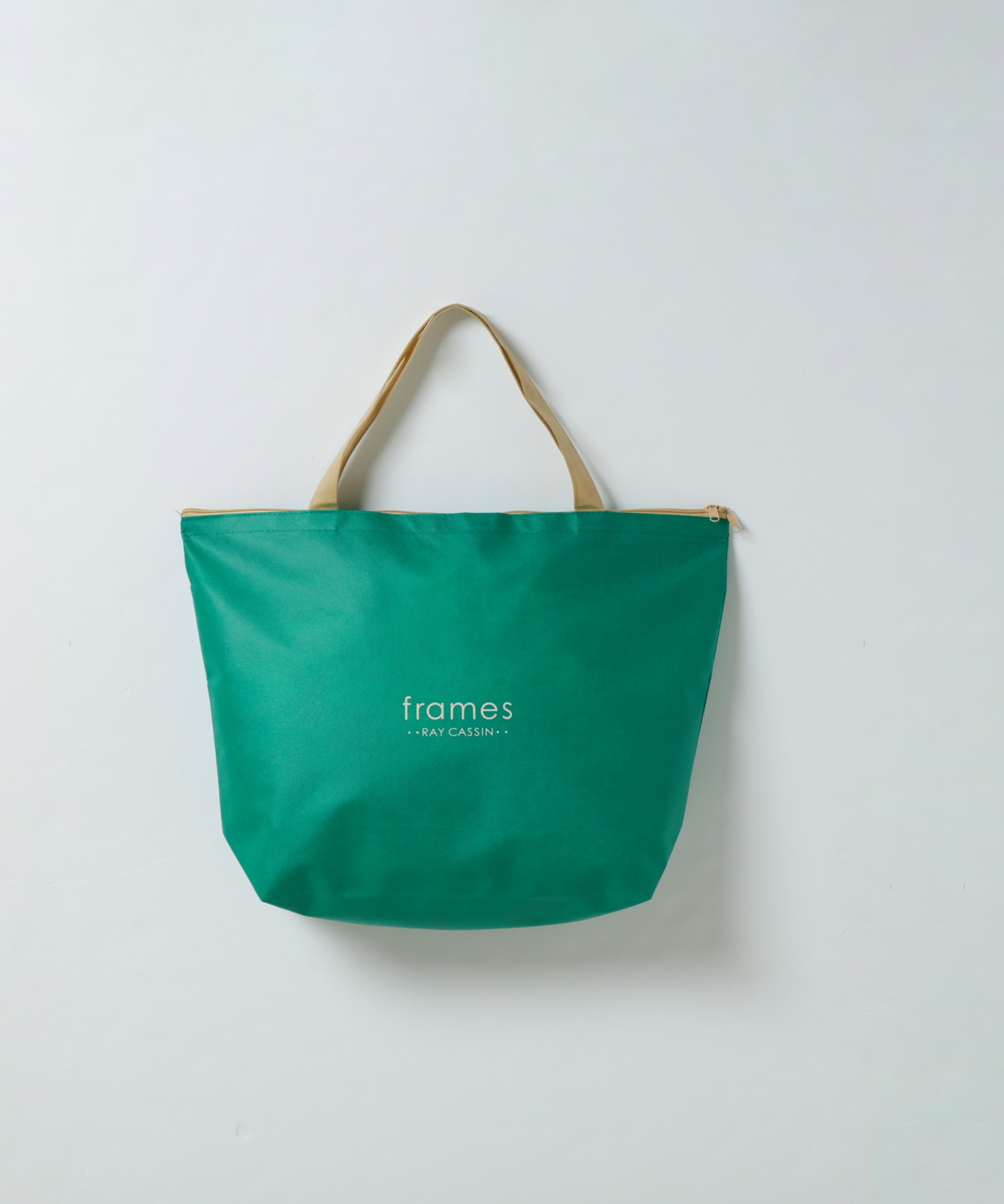 【2020冬Happy Bag】frames RAY CASSIN