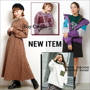 [11/15UP] NEW ITEM