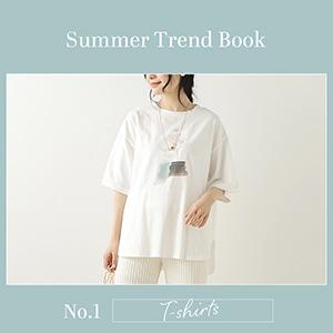 T-shirtsコレクション