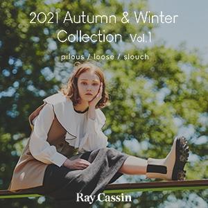 '21 Autumn & Winter Collection