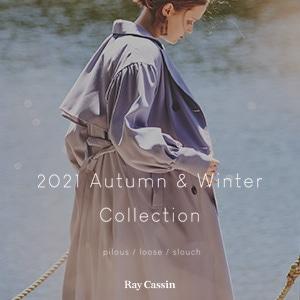 '21 Autumn & Winter Look